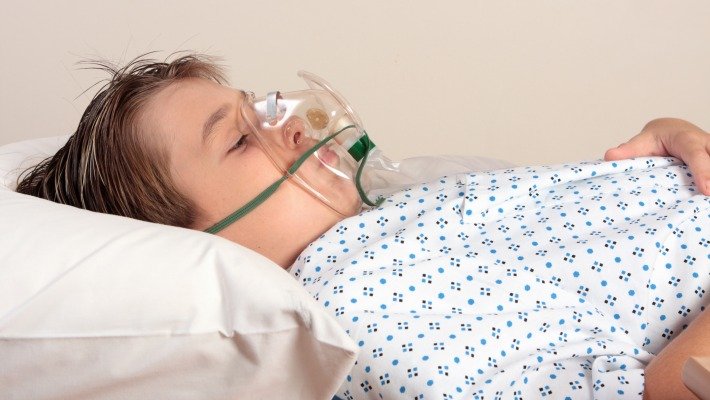 What Parents Need to Know about Enterovirus D68