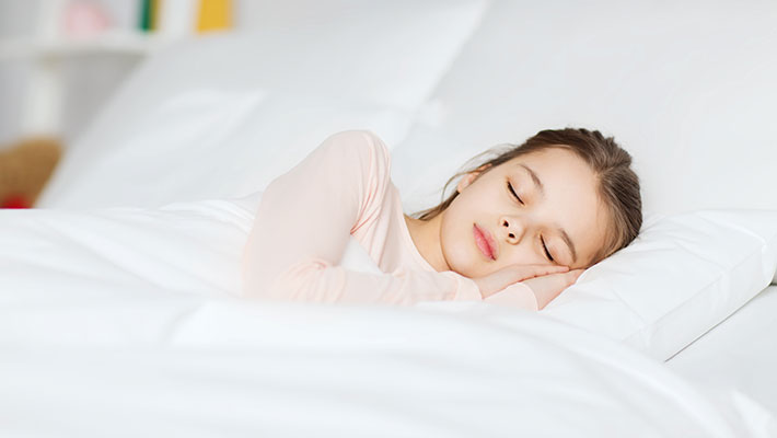 Pediatric Sleep Guidelines