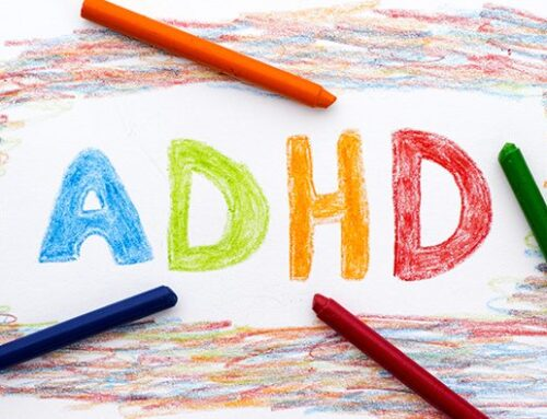 Recognizing ADHD in Children